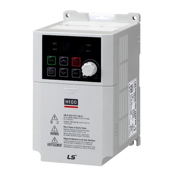 Frekvenční měnič LSLV M100