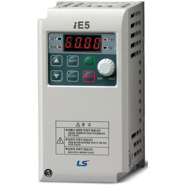 Frekvenční měnič Starvert iE5