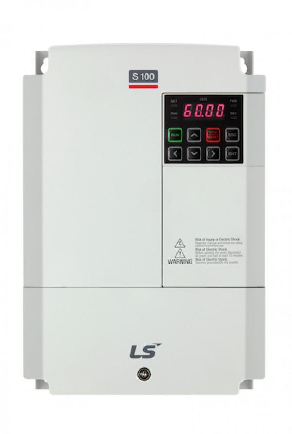 Frekvenční měnič LSLV S100