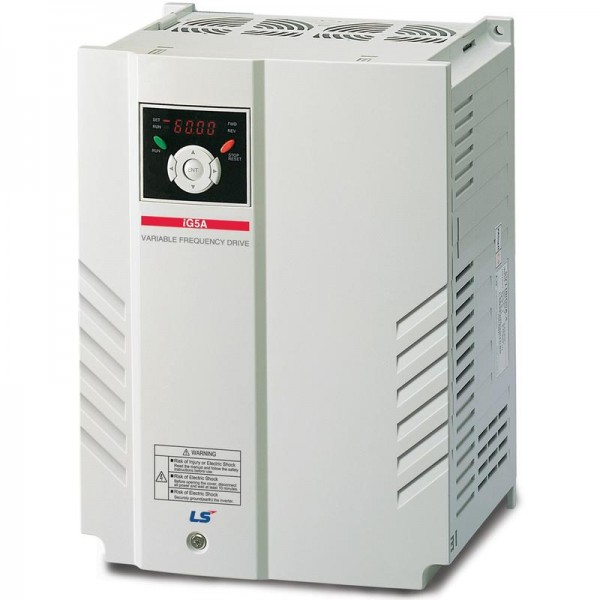 FREQUENCY INVERTER STARVERT IG5A